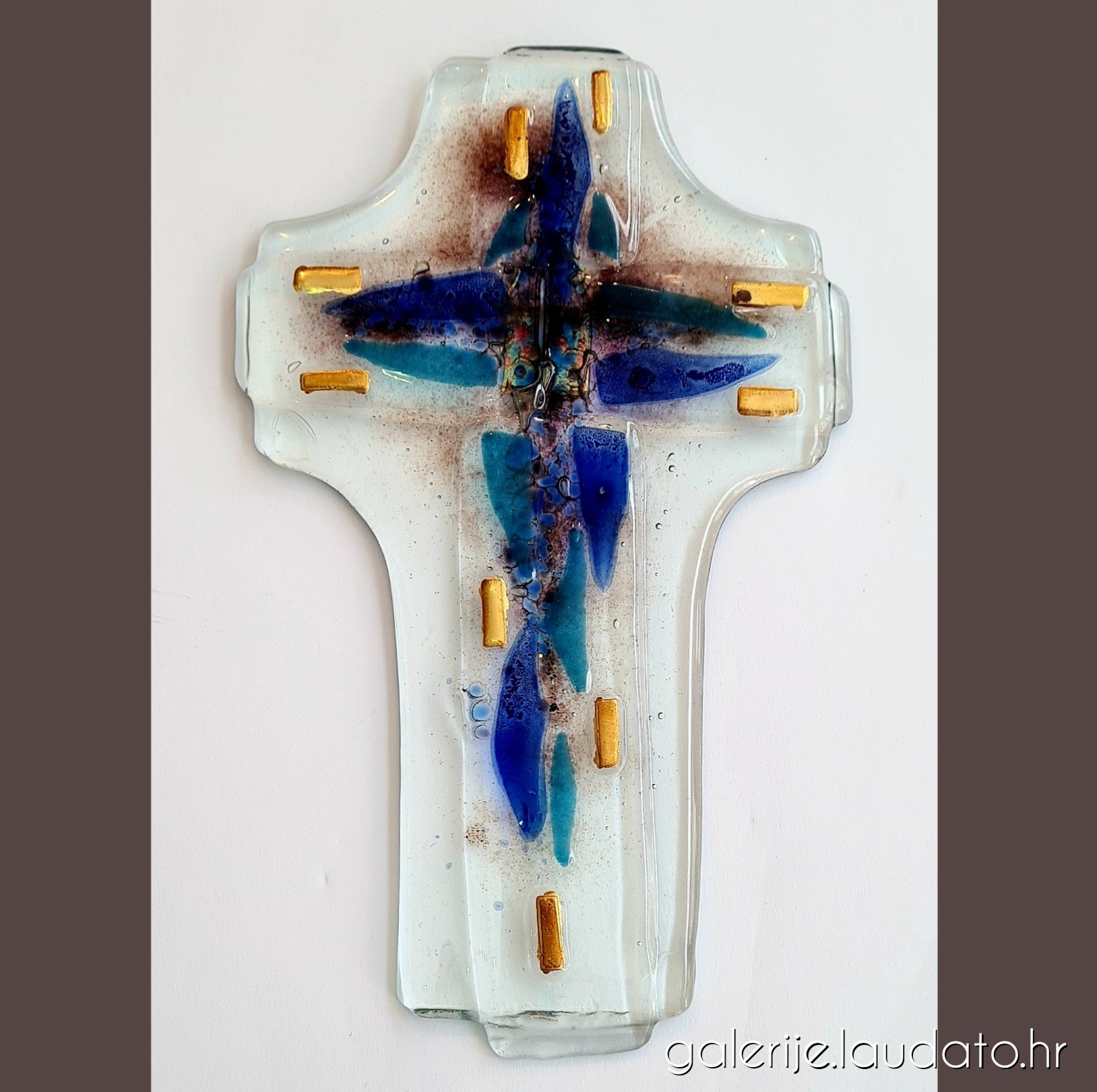 Daruješ nas radošću i svježinom Duha