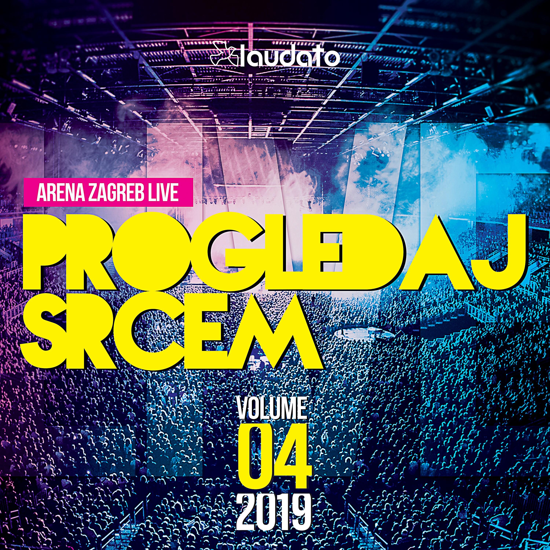 Progledaj srcem Arena Zagreb LIVE