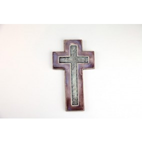 Križ hrvatskih svetaca I