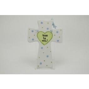 Križ Isus me voli
