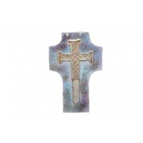 Križ pleter veliki