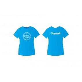 Majica - plava - L