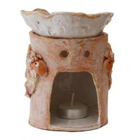 Aroma lampa uljna