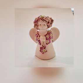 Anđeo figura mini I