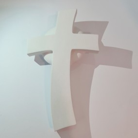 Križ malo sunce
